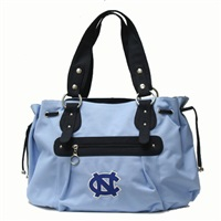 Jasmine Handbag North Carolina Tar Heels Shoulder Bag