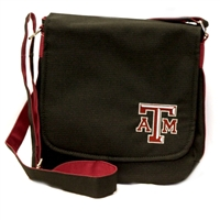 Texas A&M Foley Crossbody Handbag Purse Aggies
