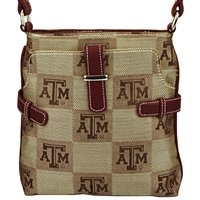 Texas A&M Signature Crossbody Chrissy