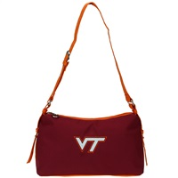 Virginia Tech Jane Small Handbag Hokie Shoulder Purse