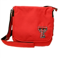 Texas Tech Foley Crossbody Handbag Purse Red Raiders