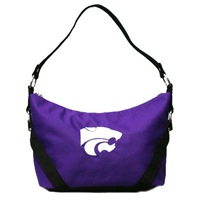 Kansas State Bella Handbag Shoulder Purse Wildcat