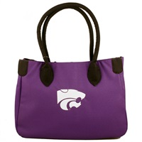 Ariel Handbag Shoulder Bag Kansas State Wildcats