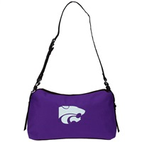 Kansas State Jane Small Handbag Wildcat Shoulder Purse