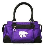Allie Kansas State Small Handbag Shoulder Purse Wildcat