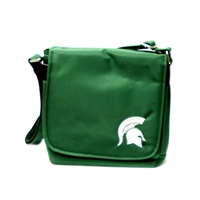 Michigan State Foley Crossbody Handbag Purse Spartans