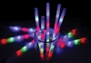 LED Lighted Rainbow Drinking Straw