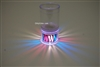 LiteRays Light Up Projection Shot Glasses- Dahlia