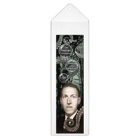 H.P. Lovecraft Bookmark