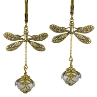 Dragonfly Daze Earrings