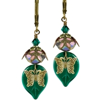 Sweet Nectar Earrings