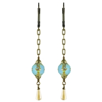 Queen Mab Earrings