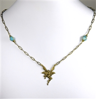 Queen Mab Necklace