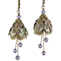 Italian Courtesan Earrings