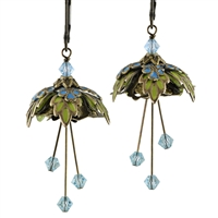 Forest Fairy Earrings