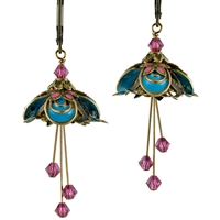 Masquerade Earrings