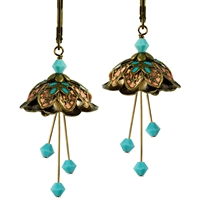Lorelei Earrings