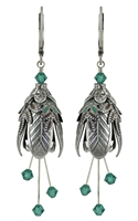 Maid Marian Earrings