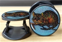 Cheshire Cat Mobile Phone Stand