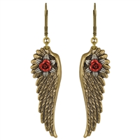 Highway Angel Earrings
