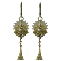 Paris Dream Earrings