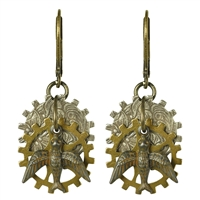 Escape Earrings