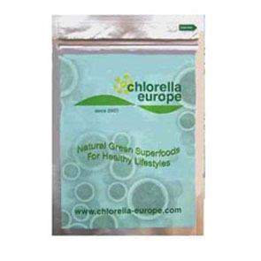 Organic Chlorella Tablets 90g