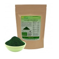 Superfood, Green food, nutritious food, Hawaiian Spirulina