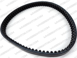 743-20-30 Drive Belt for 150cc GY6 Motor Clones