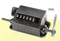 Trumeter 3006 Stroke Counter