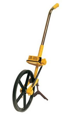 Trumeter 5000-611 Road Measuring Wheel Trundle wheel