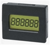 Trumeter 7016 -  6 digit self powered LCD Counter
