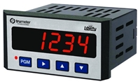 Trumeter 8771-0 Liberty Ratemeter No Relay Outputs 85-265 AC Supply