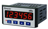 Trumeter 8781-0 Liberty Totaliser 85-265AC Supply No Relay Outputs