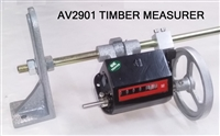 Avancer 2901 Timber Measurer