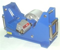 MM80AI Imperial Measuring Machine Type A Knurled Alu. Wheel.