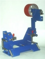 MM80SM Measuring Machine Side Entry Poly Wheel.