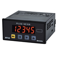 Autonics Rate / Pulse Meter MP5W-4-1 Relay Outputs