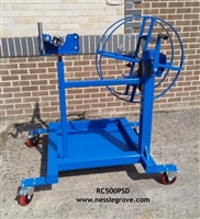 RC500PSD Hand Cable Winder