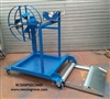 RC500PSDCOMBI Hand Cable Winder
