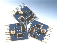 Triac Burst Firing Circuit