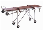 FERNO MODEL 23 ROLL-IN ONE MAN MORTUARY COT