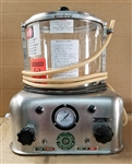 DUOTRONIC II EMBALMING MACHINE