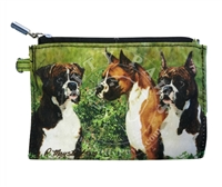Boxer Coin Purse available at SaltyPaws.com