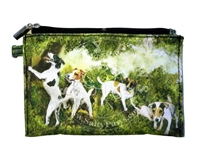 Jack Russell Terrier  Coin Purse Available At SaltyPaws.com