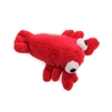 Cat Toy Catnip Red Lobster at SaltyPaws.com