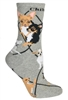 Chihuahua Novelty Socks SaltyPaws.com