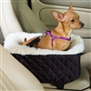 Console Pet Car Seat - Small www.SaltyPaws.com