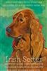 Irish Setter Artistic Fridge Magnet SaltyPaws.com