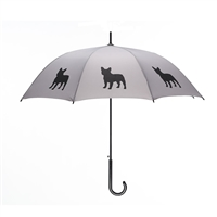 French Bulldog Umbrella at SaltyPaws.com